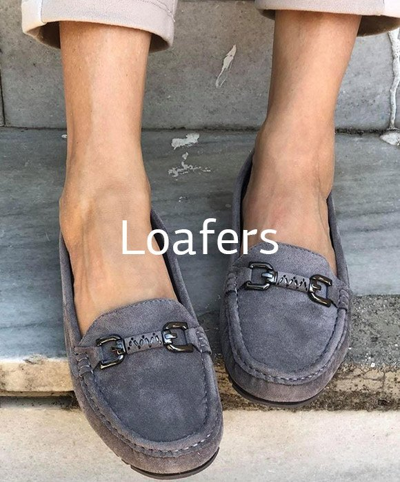 loafers fw