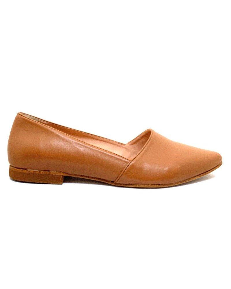Loafer ταμπά 40/1161 38