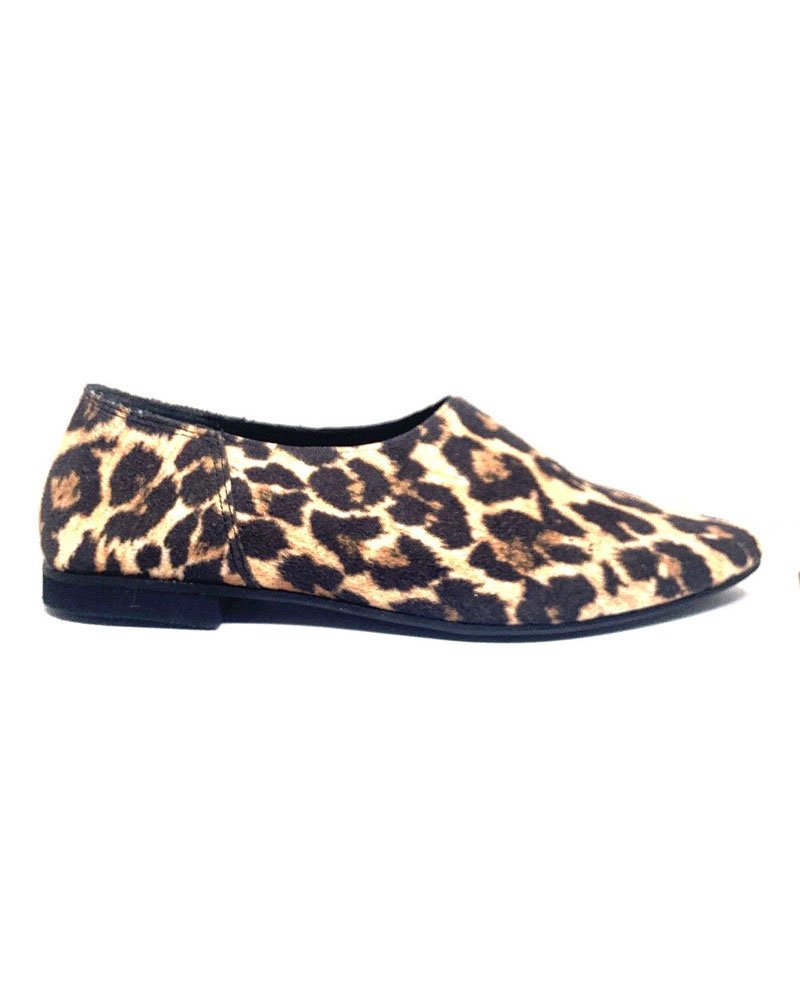 Loafer λεοπάρ 40/800 35