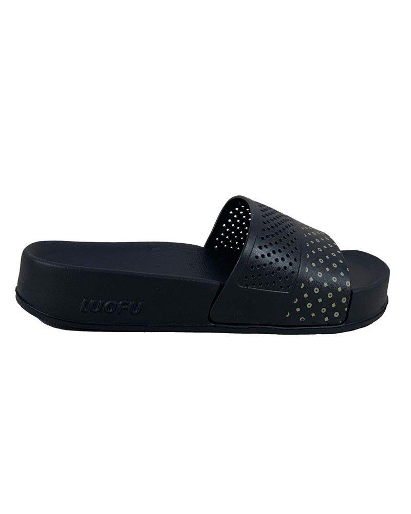 Sliders μαύρο 1008/25360